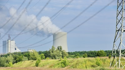 How to run a coal-fired power plant without killing the environment