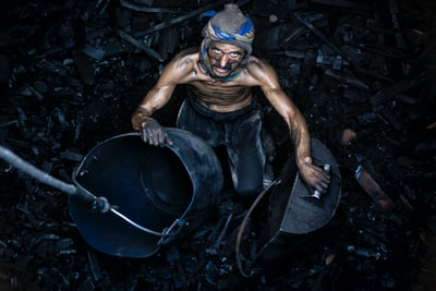 Coal mines 'are a real hazard': New report